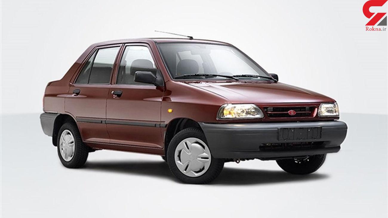 قیمت جدید خودرو در بازار امروز / پراید افزایش یافت