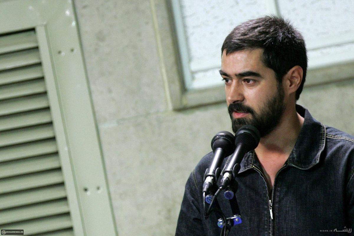 شهاب حسینی همه را سورپرایز کرد + عکس