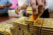علت کاهش قیمت طلا مشخص شد
