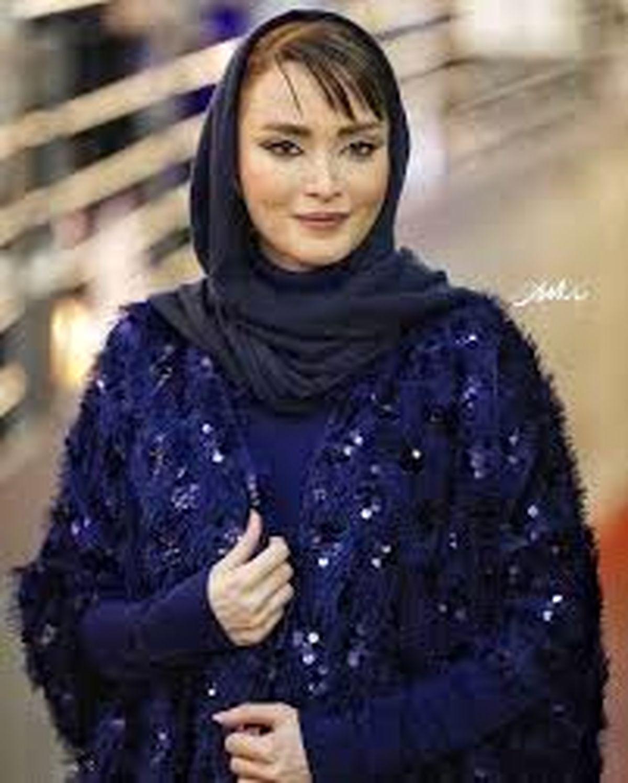 ازدواج مجدد همسر مهدی پاکدل لورفت + عکس