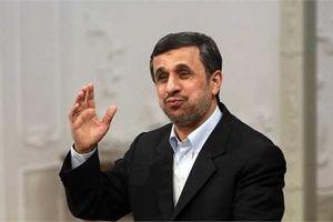 واکنش جالب احمدی نژاد به رد صلاحیت در انتخابات 1400