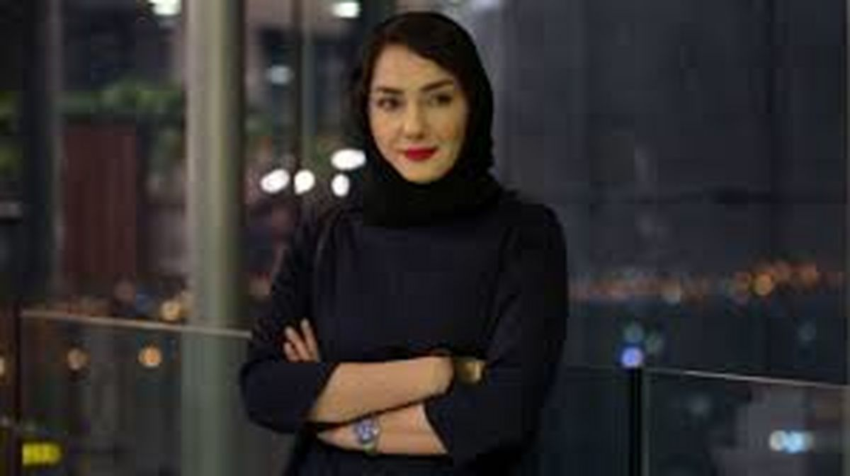 رقص هانیه توسلی و بازیگر مرد در مهمانی غوغا به پا کرد + فیلم