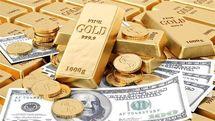 نرخ ارز دلار سکه طلا یورو   چهارشنبه 17 دی   99/10/17