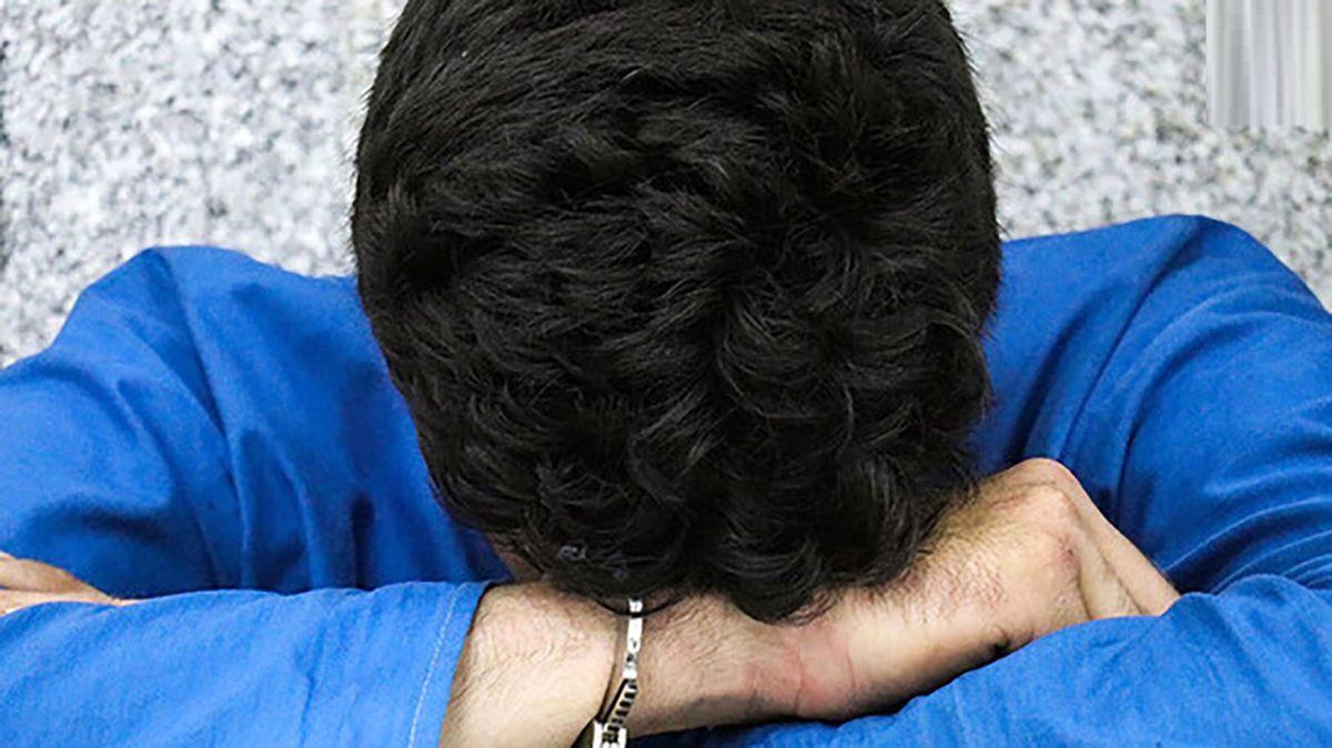 راز فجیع پیدا شدن جنازه زن جوان در کرمانشاه در خیابان + عکس