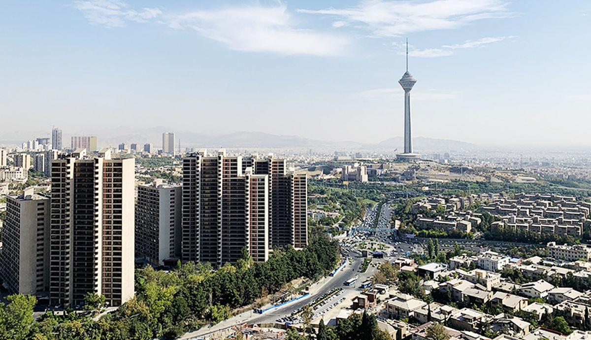 با 500 میلیون کجای تهران می توان خانه خرید ؟
