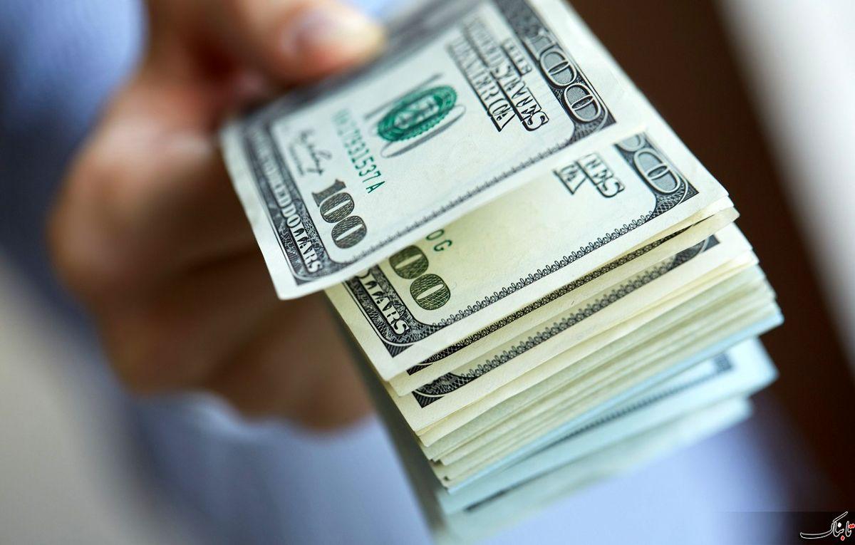 مرور بازار دلار در روز جمعه 8 اسفند + جدول