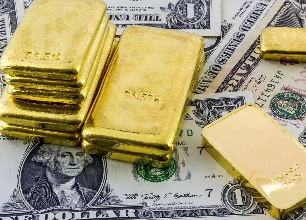 نرخ ارز دلار سکه طلا یورو | جمعه 12 دی | 99/10/12