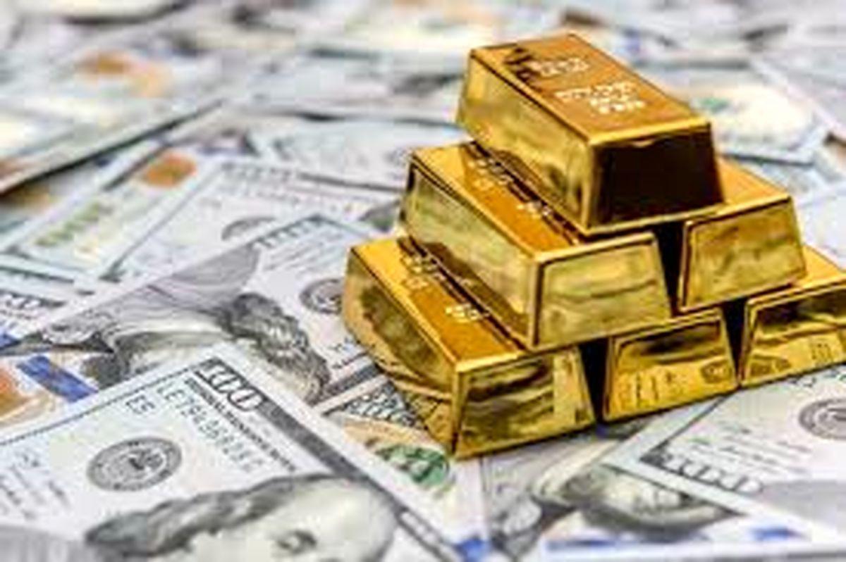 طلا گران شد / رشد باورنکردنی قیمت طلا همه را شوکه کرد !