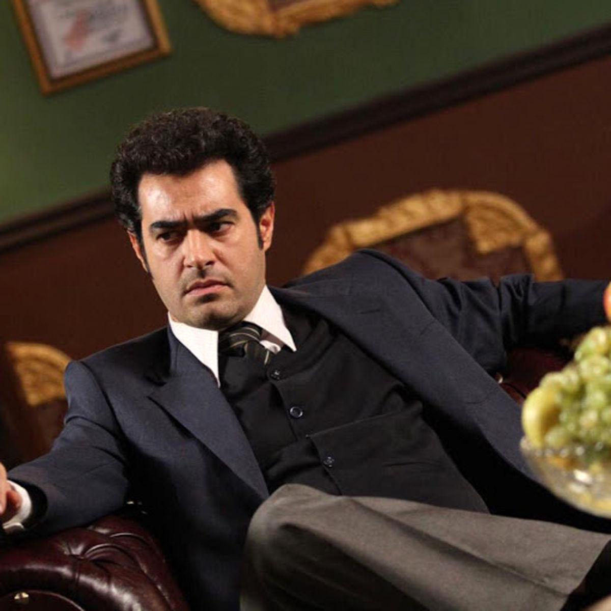 شهاب حسینی پشت پرده باورنکردنی سریال شهرزاد را فاش کرد + فیلم