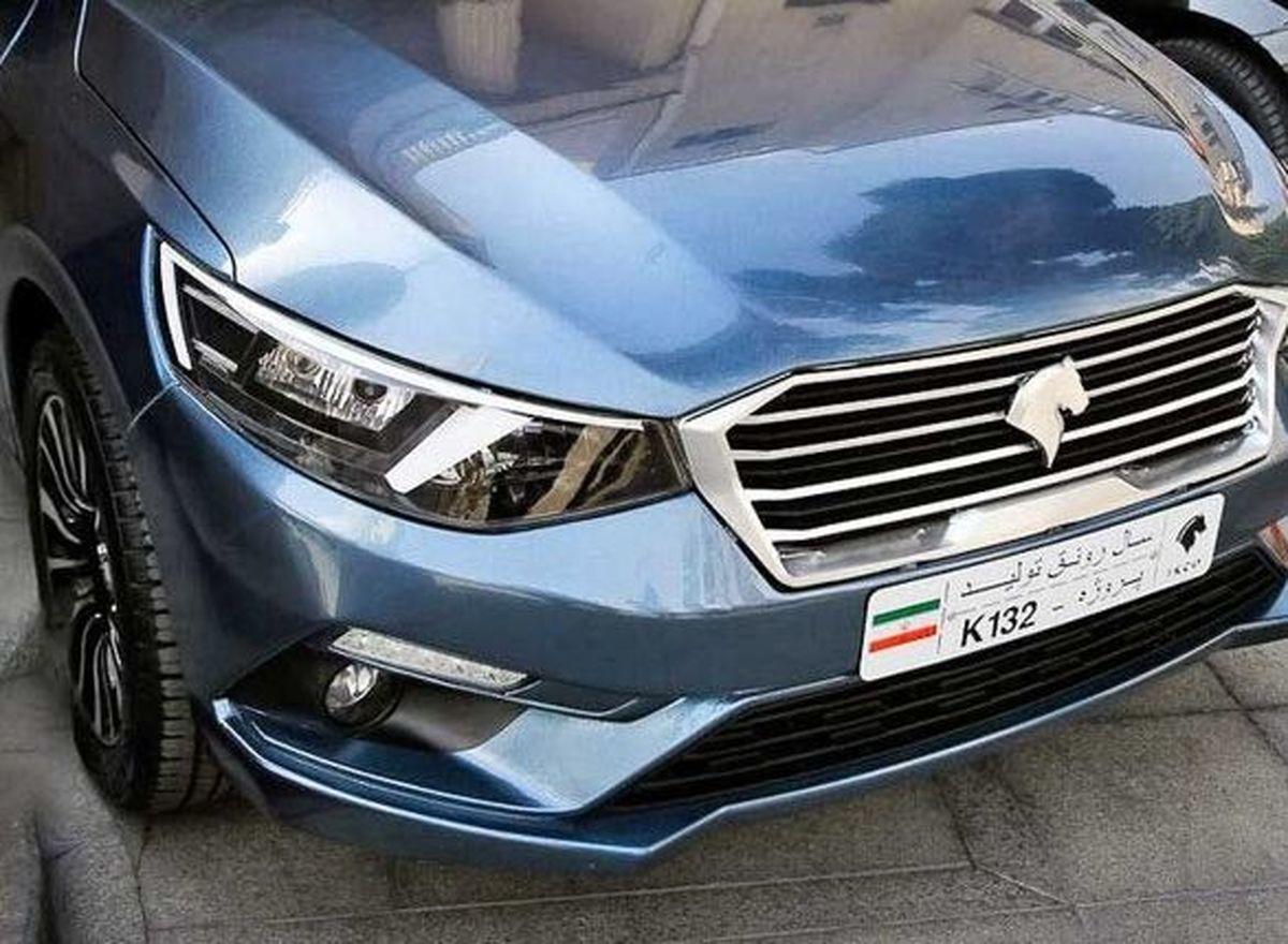 جزئیات پیش فروش جدید ایران خودرو از فردا مشخص شد