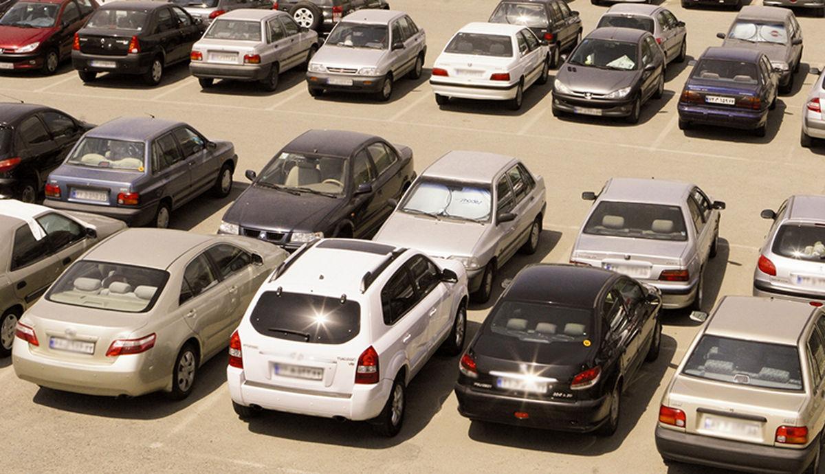 قیمت روز خودرو یکشنبه | 99/12/17