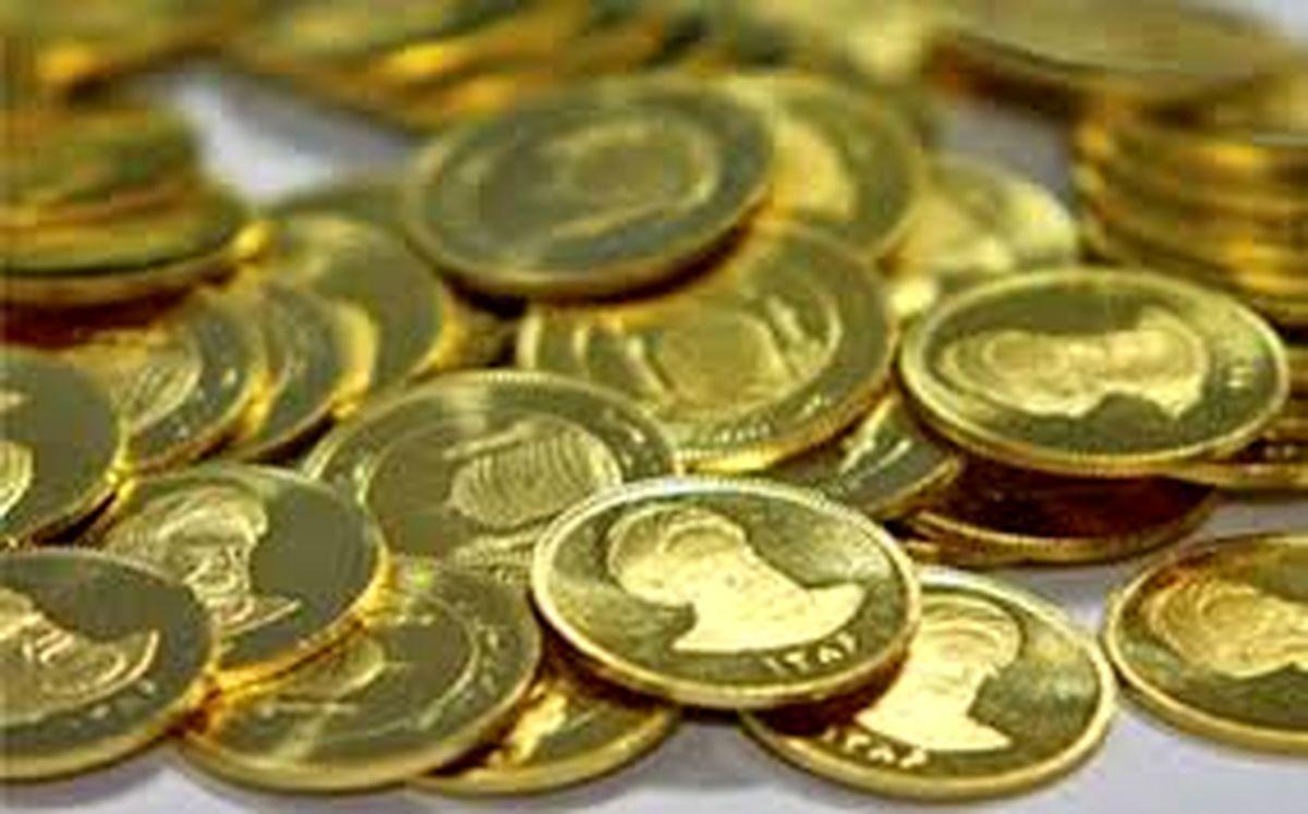 سقوط باورنکردنی قیمت سکه   یکشنبه 10 اسفند